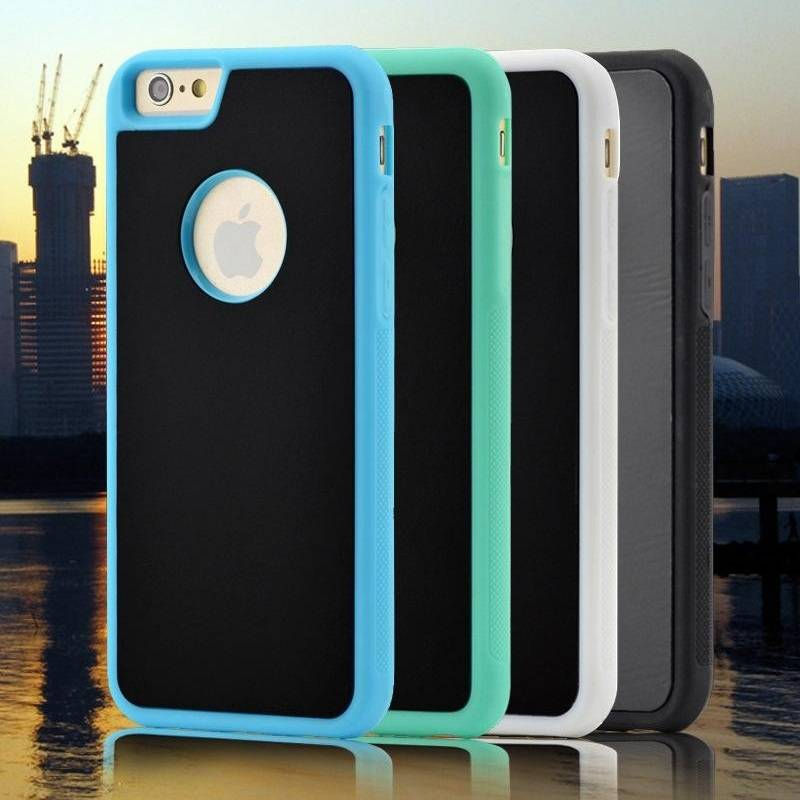 Suction Phone Case for iPhone 6&6s