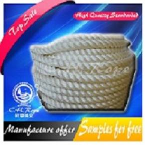 32mm competitive price nylon mooring rope anchor rope for sailing