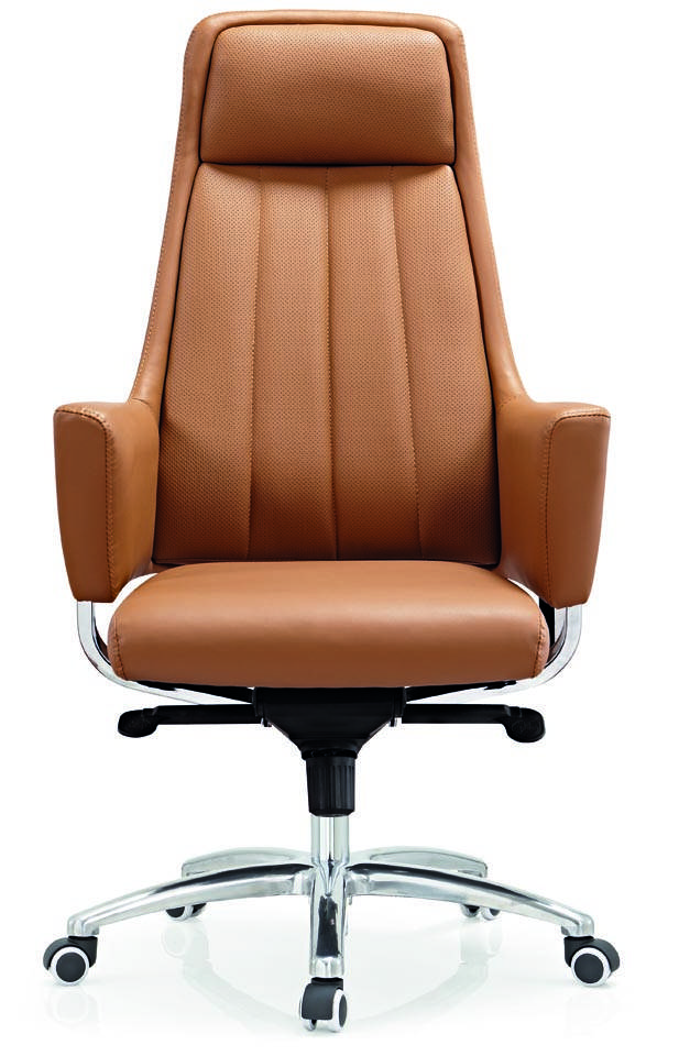 leather office chair LS-101