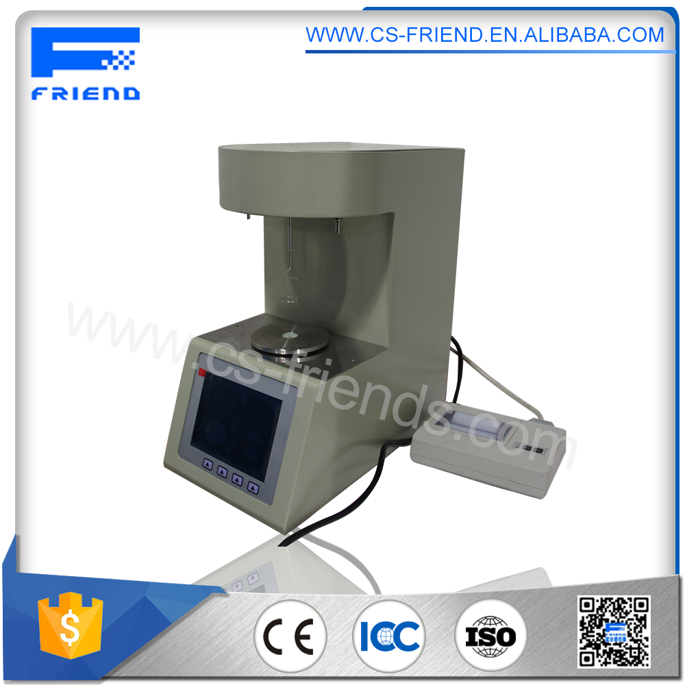 FDT-1001 Automatic surface tension tester