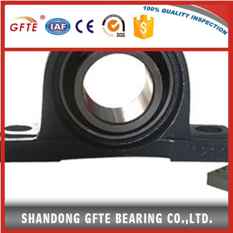 GFT bearing Pillow Block Bearing UCP204