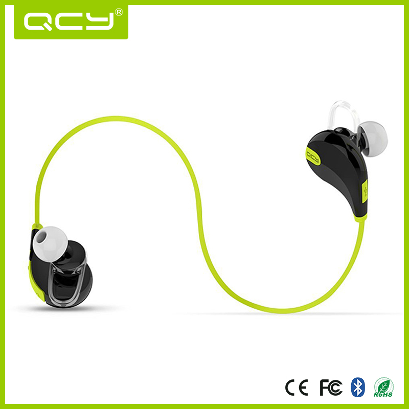 QCY QY7 Sports wirless in ear setero bluetooth earphones