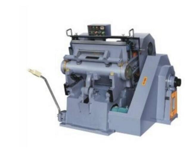 LC-750/930/1100 Die Cutting/cutter and creasing Machine/machinery/equipment