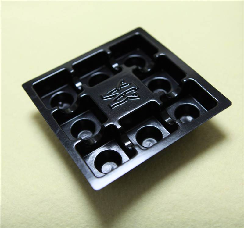 plastic fruit boxes production