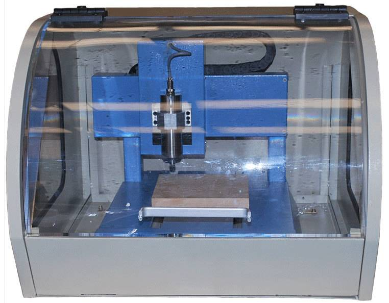 PCB Routing machine / PCB Board Making Machine  PCB2300 (TORCH)