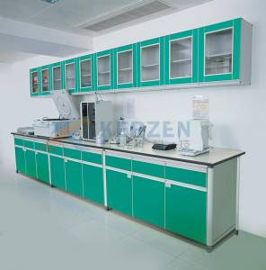 Competitive Price Lab Furniture Lab Side Bench