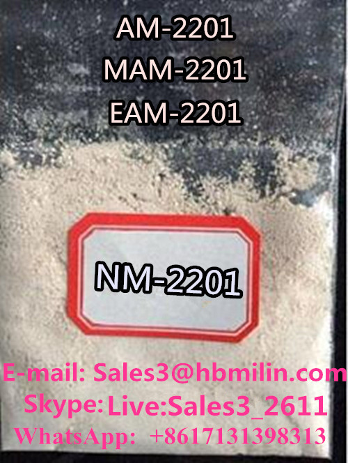 Supply High Purity NM-2201 CAS:837122-21-7 Carfentanil Fentanyl Alprazolam