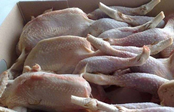 frozen chicken paws, Whole chicken for sale