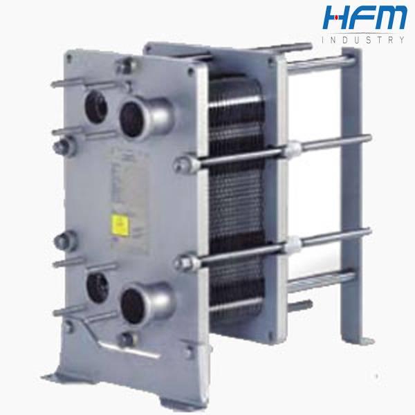 Heat Exchanger, Refrigeration & Heat Exchange Parts