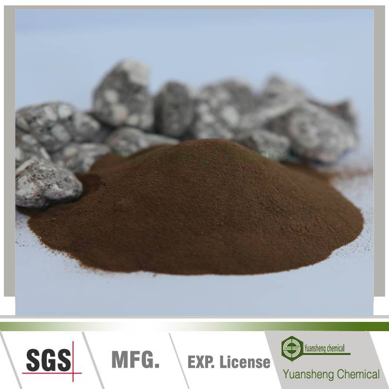 Supply CAS 8061-52-7 Calcium lignin(CF-5)