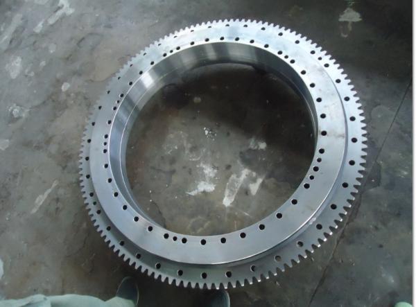 Xuzhou Zhongya Construction Machinery Co., Ltd supply slewing bearing, slewing ring