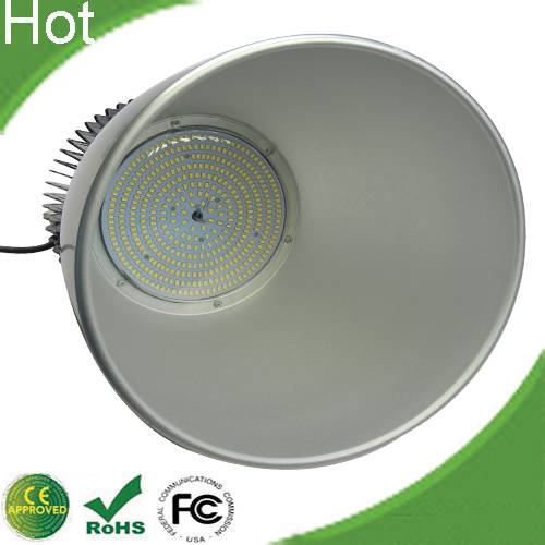 factory price high quality Samsung SMD5630 120W LED High bay light