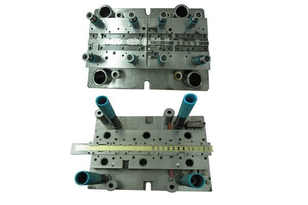 stamping tool OME ISO9001 ISO14001