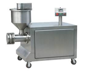 MHS-220 High Speed Mixer