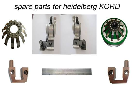 Spare part for offset printing machine Heildelberg KORD