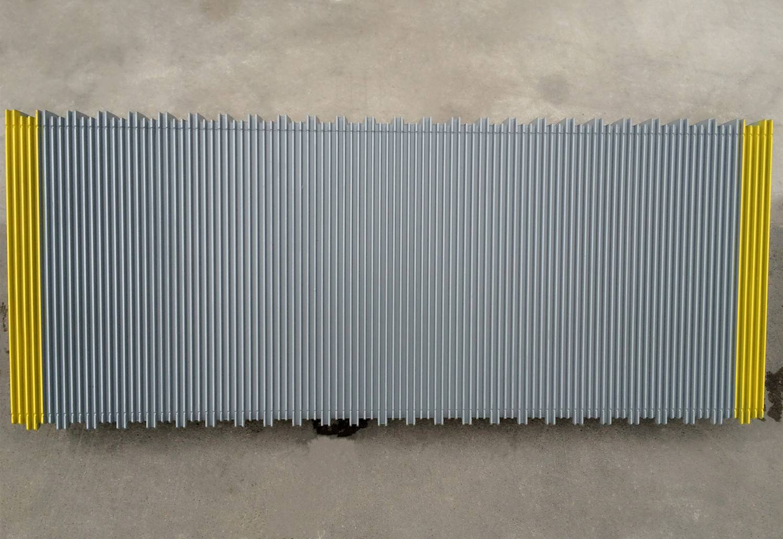 Thyssenkrupp escalator aluminum step 30552100