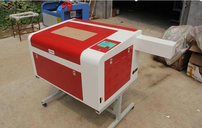 6040 laser engraving and cutting machine