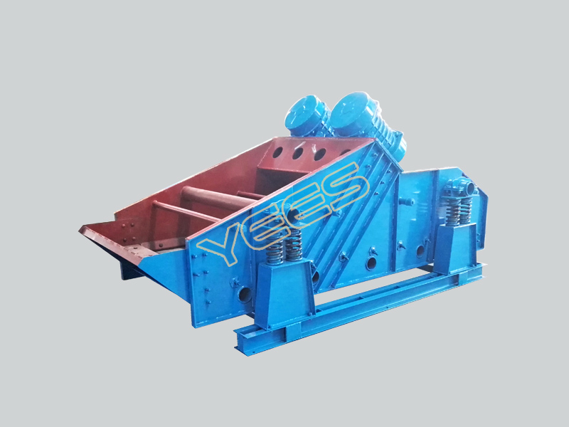 Linear Motion Vibrating Screen for Sale