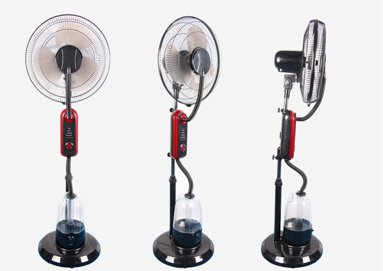 Hot sell Water mist fan