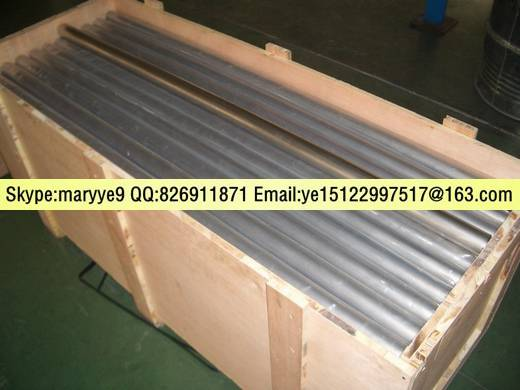 304/316L/904L seamless stainless steel tube
