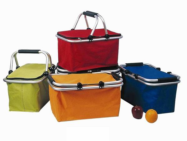 Shopping Basket Picnic Basket/Panier Pique-Nique/Cestino Da Picnic
