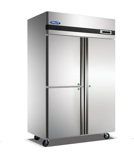New design kitchen refrigerator commercial kitchen refrigerator