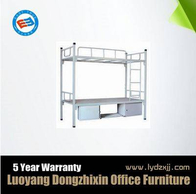 steel student dormitory bed