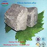 Supply Silicon Barium /si Ba/siba ferro Alloy - Buy Si Ba,Silicon Barium,Siba