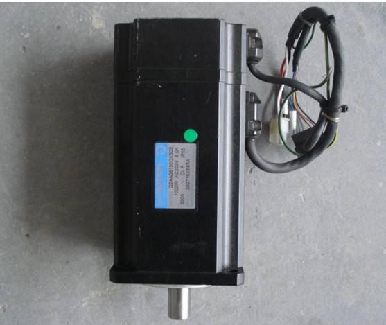 90K63-611F04 AC SERVO MOTOR YG12/YS12 Y axis servo motor