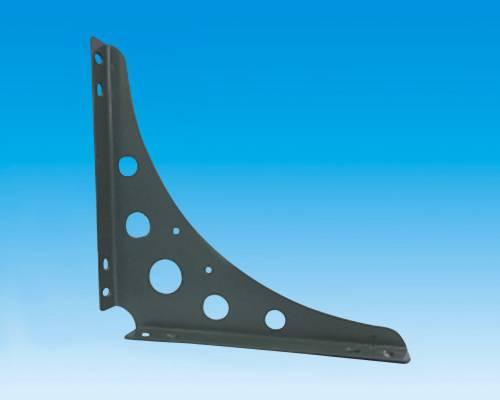 Metal Corner Bracket/Wall hanging shelf brackets/ for Furniture