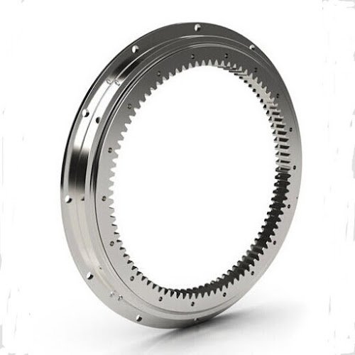 Customized stable quality tower ring tadano crane slewing bearing