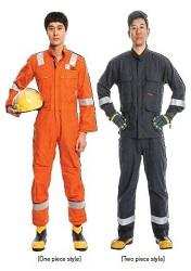 Flame Retardant Clothes