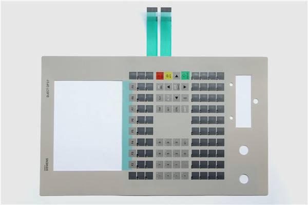 Membran keypad for OP37-OEM REPAIR