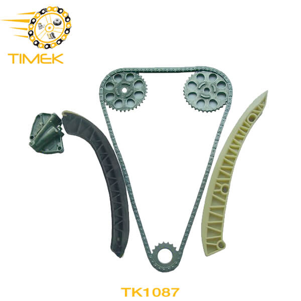 TK1087 New Automotive Part Volkswagen Engine Timing Chain Kit Chain sub assy Supplier