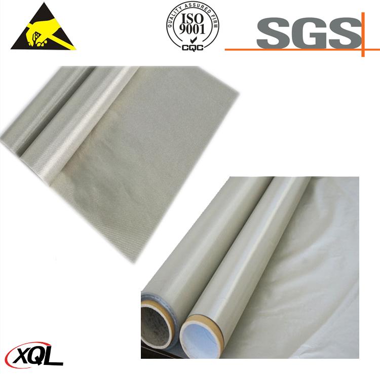 Anti Static silver fiber conductive fabric