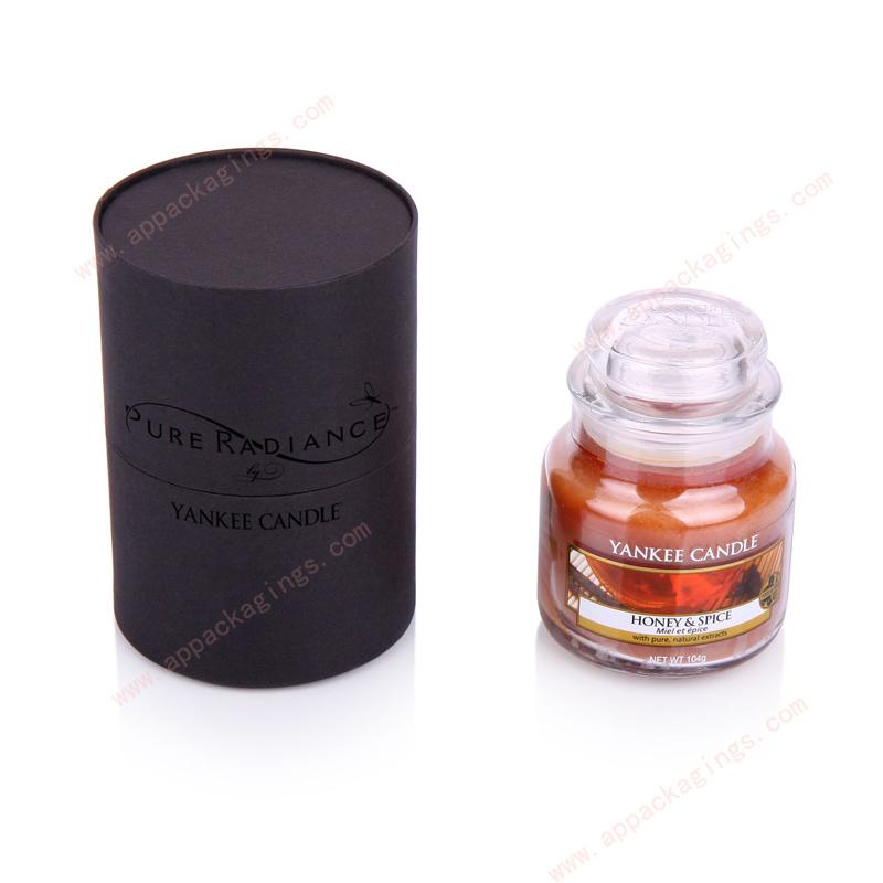 custom cosmetic tube paper tube packaging