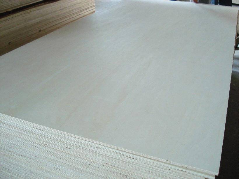 best quality poplar exterior plywood ,lowes plywood price list in Linyi China