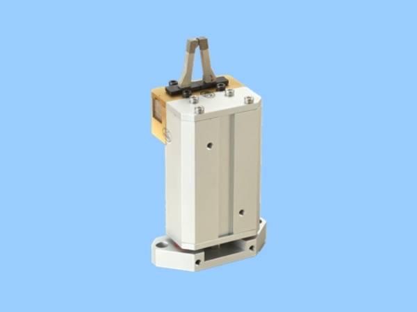 schmoll drilling machine tool gripper