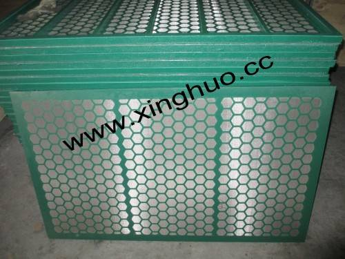 for Swaco D380 shale shaker screen