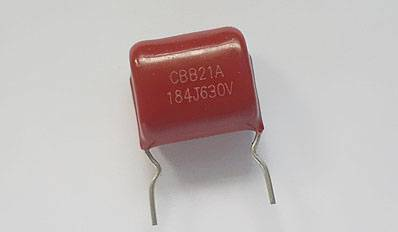 Cheap CBB capacitor film capacitor with high quality