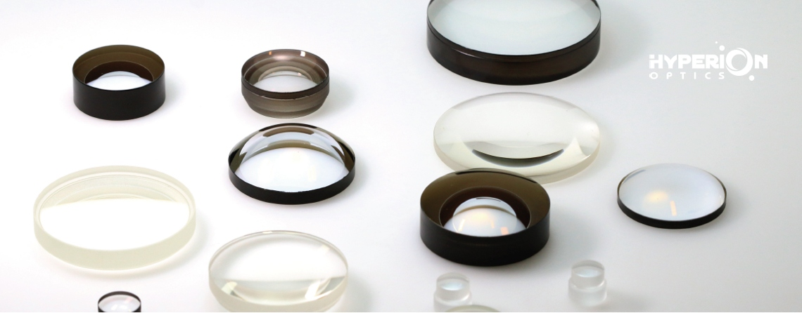 Achromatic Triplet Lenses
