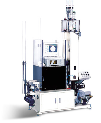 PAPER CUP INSPECTION MACHINE(CAT-200)