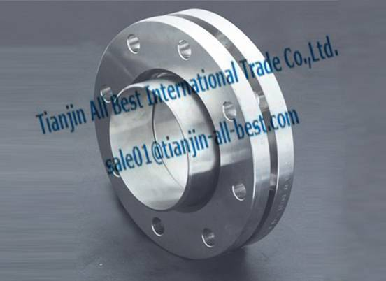 Stainless Lap joint flanges- ANSI B16.5