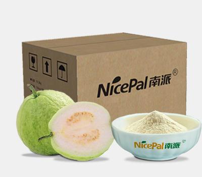Fruit juice Guava Powder Factory supply guava powder