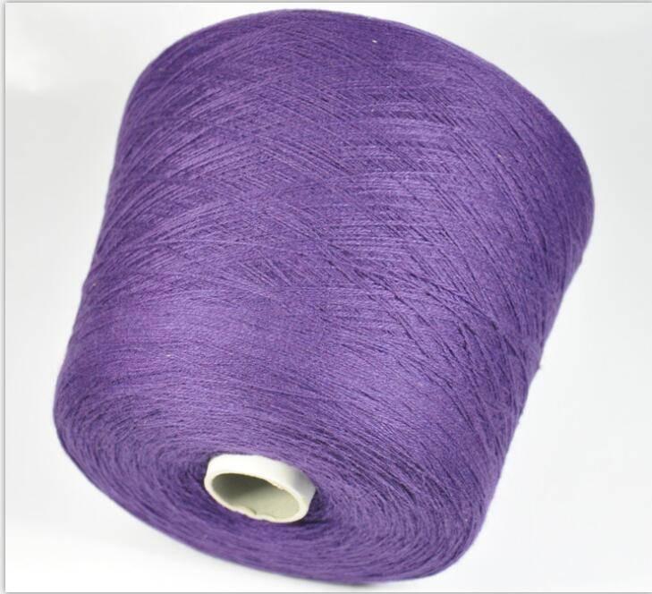 2/15NM 5%Cashmere35%Wool(19.5um)30%Nylon30%Viscose Yarn