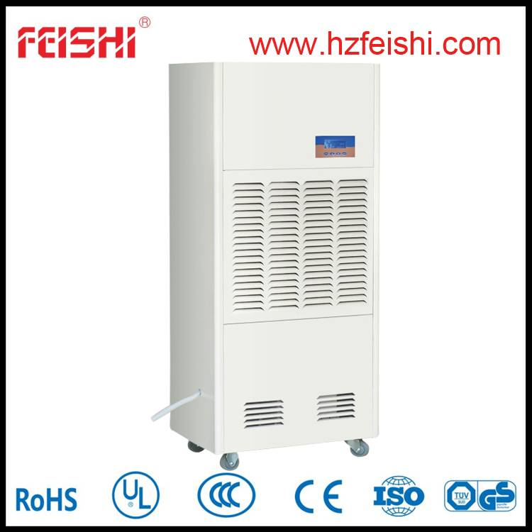 portable swimming pool big capacity industrial dehumidifier