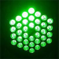 LED PAR 36*3W RGB