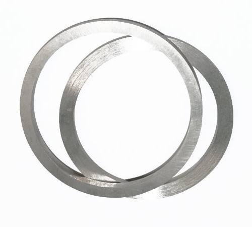 Tungsen alloy rings