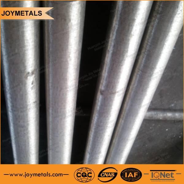 Tool Steel round bar D2/1.2397/SKD11