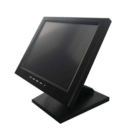 12.1 inch LCD Touchscreen Monitor with Special Stand Bracket